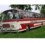 Setra S14  Oldtimer Busse Mieten