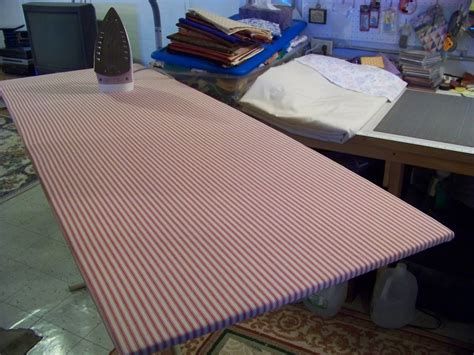 Quilting Ironing Boards by Oversized Ironing Board Quilt With Us