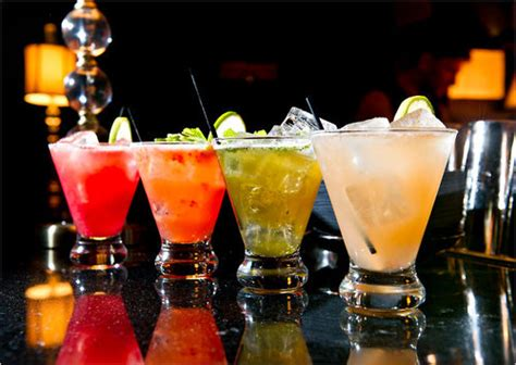 Top Drinks At A Bar by Drinks Saudi Arabia Food