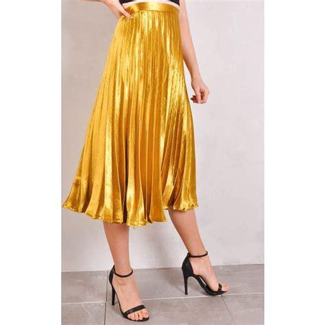 mustard color skirt best 20 mustard yellow skirts ideas on yellow