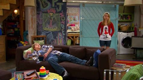 teddy duncan bedroom the duncans denver home on quot good luck charlie quot hooked