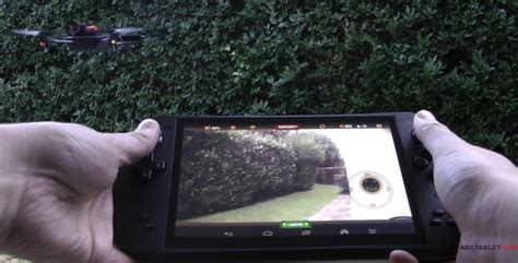 flying  parrot ardrone    jxd  android game console arctablet news