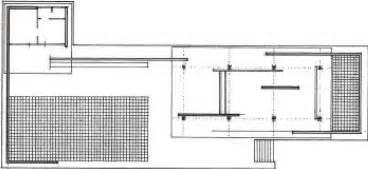 barcelona pavilion floor plan architecture 601 gt gargus gt flashcards gt final building id