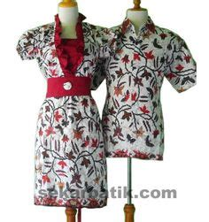 Sarimbit Merah Dress Widjaja Asam Putih dress batik cantik dan modern warna biru modern batik sekar modern dresses and
