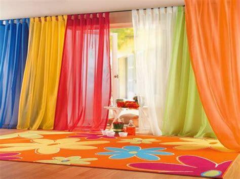 gardinen bunt extravagante gardinen ideen 25 verbl 252 ffende bilder
