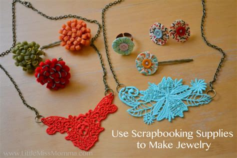 How To Make Paper Necklaces - how to make paper jewelry www pixshark images