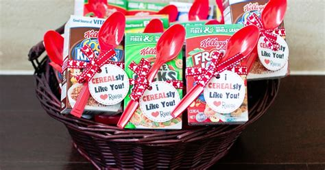daycare valentines day ideas the sweatman family daycare s gifts