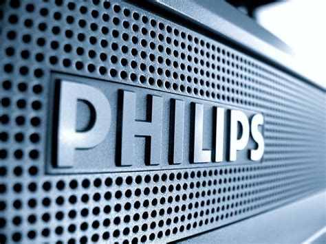 Philips Lead The Way As Tech Companies Move Into The Glossy Mags by Possible Ipo For Philips Lighting Retaildetail