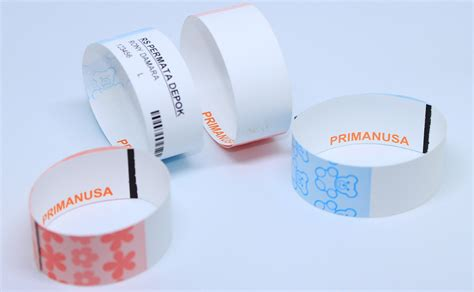 Printer Gelang Pasien gelang pasien pmu
