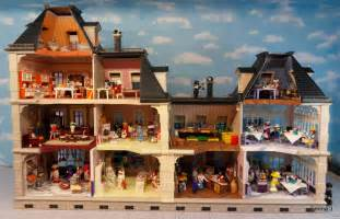 collector house regent street emma j s playmobil
