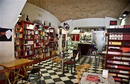 libreria tombolini book bar luogo ideale per intrattenere mente e corpo