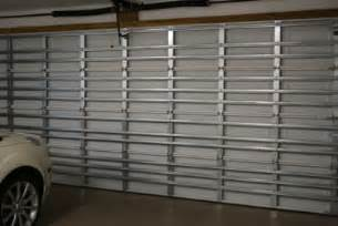 Garage Door Vertical Brace Shop Roll Up Or Garage Door Insulation And Temp