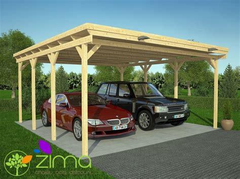 modernes carport carport moderne 36m 178
