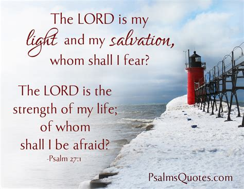 the lord is our salvation large print a lenten study based on the revised common lectionary scriptures for the church seasons books psalm 27 1 bible verse book of psalms