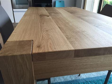 tavolo rovere allungabile tavolo in rovere massello 160x90 allungabile 260