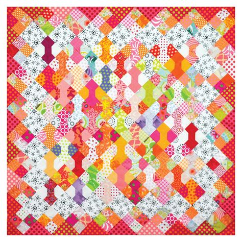 Accu Quilt by Accuquilt Go Bowties 4 Quot Finished Quilt Die By Alex