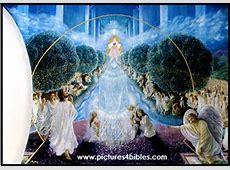 Tracking Bible Prophecy: Revelation 22 Revelation 21 22 Commentary