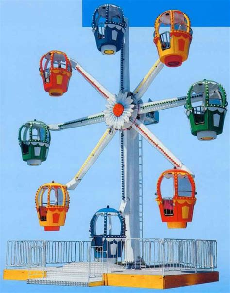 what are the seats on a ferris wheel called lovely 5 seat mini ferris wheel for export buy mini
