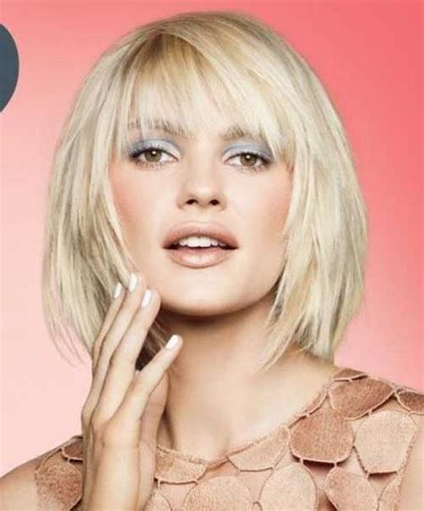 short blonde layered haircut pictures 25 bob hairstyles with layers bob hairstyles 2017