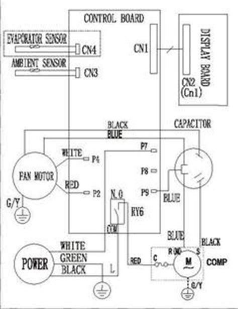 daikin wiring diagrams daikin wiring diagram site