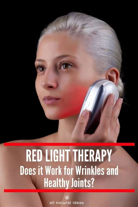 does at home light therapy work benefits of light therapy at home does it work all