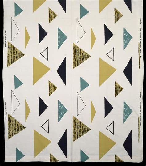 isosceles lucienne day va search  collections