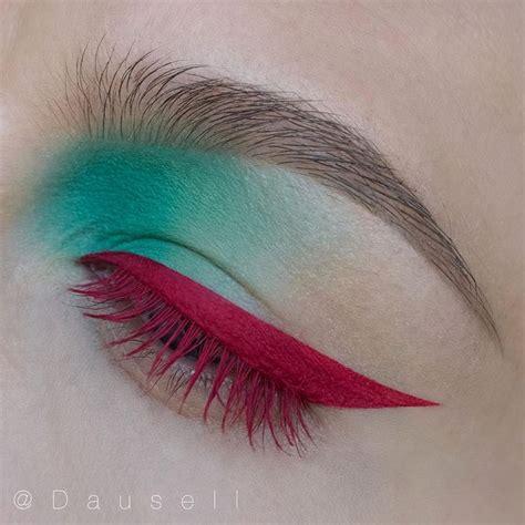 Mascara Eyeshadow best 25 turquoise eyeshadow ideas on