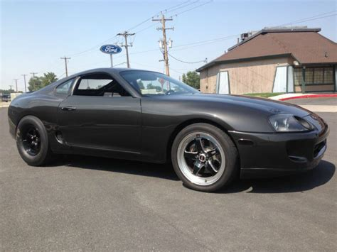 Toyota Supra 1995 For Sale Sell Used 1995 Toyota Supra Turbo In Newfield New Jersey
