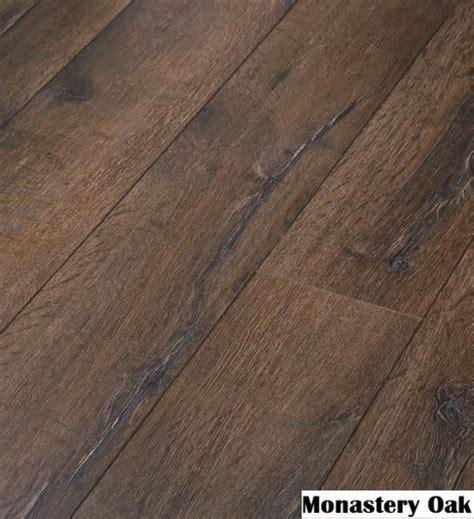 Krono Super Natural Laminate Flooring