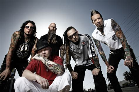 five finger death punch meme