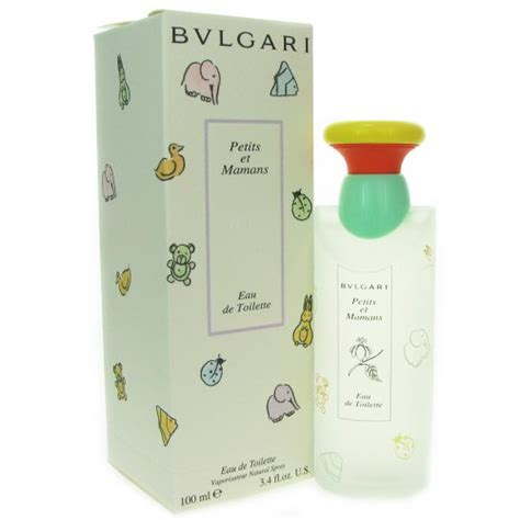 Special Bvlgari Petit At Mamans Edt 100 Ml Parfum Original bvlgari petits et mamans eau de toilette spray 100ml your 1 source for products