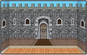 castle insta theme backdrops props partycheap