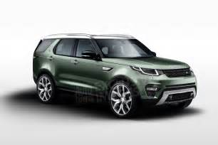 land rover discovery 2017   pictures auto express