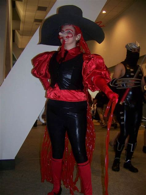 Candyland Characters Lord Licorice