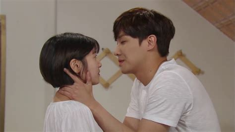 My Is Strange my is strange ep 49 lee joon jung so min s second