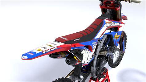customize motocross honda blitz semi custom motocross graphics bikegraphix