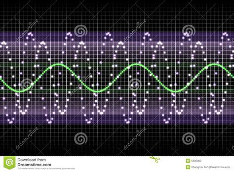 sound equalizer rhythm  beats stock illustration