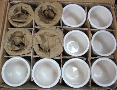 handleless coffee mugs 24 heavy ceramic ship watch hand warmer handleless coffee