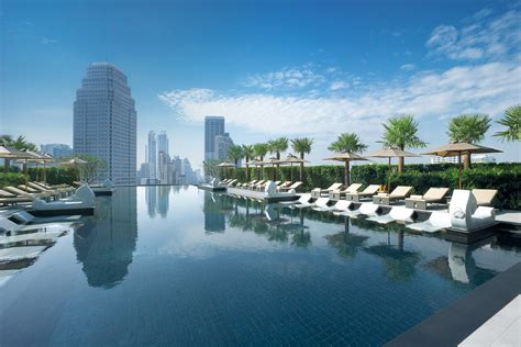 best resorts near bangkok 10 best hotel pools in bangkok part 1 thailand travel
