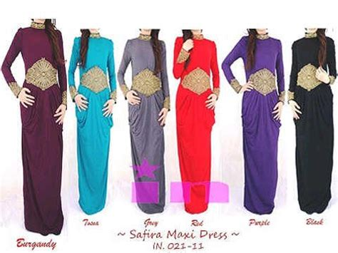 Maxi Safira Pink dress aura o shop