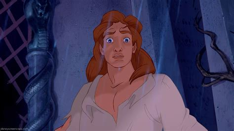 Is A Real Beast by Prince Adam The Beast Disney Prince Photo 29841128