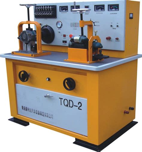 used alternator test bench auto electrical equipment test bench test dc generator