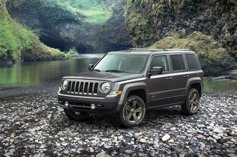 green jeep patriot 2017 2017 jeep patriot reviews and rating motor trend