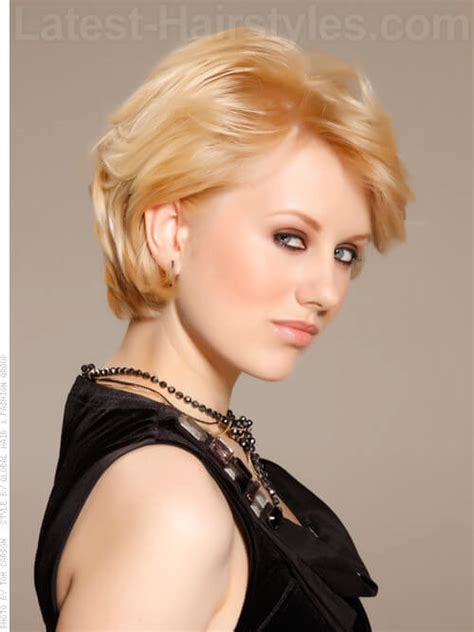hairstyles away from 27 flattering hairstyles for thinning hair popular in 2017