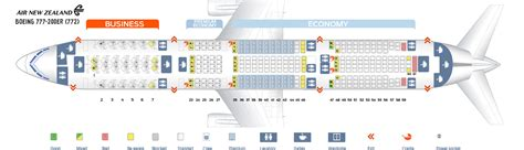 seating plan boeing 777 200 seat map boeing 777 200 air new zealand best seats in the