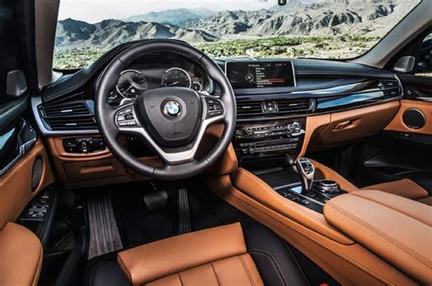 2015 bmw x6 interior photo 335075 automotive