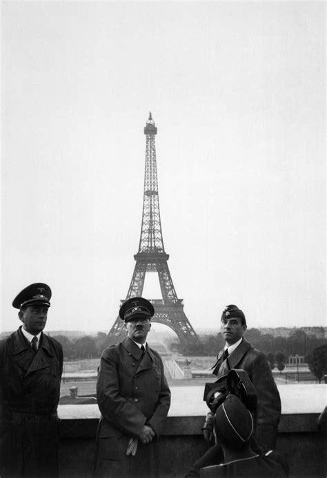 Ocupação da França pelos Nazistas - História - InfoEscola
