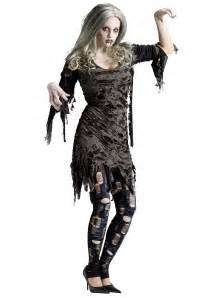 Zombie Costume Scary Zombie Halloween Costumes Images