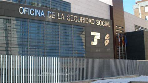 oficinas de la seguridad social en valencia destapan un fraude millonario con ramificaciones en