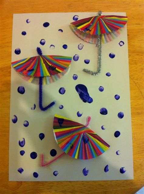 projects for preschoolers 17 best ideas about weather crafts on weather